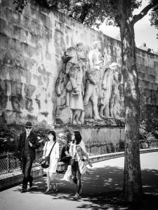 Trocadero, Paris 2013
